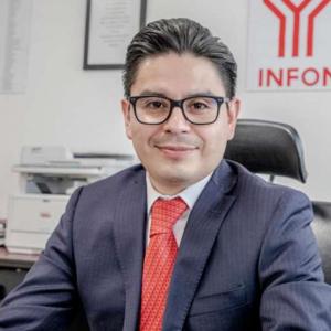 Mtro. Alberto Rodríguez Tizcareño